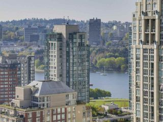 "Photo 7: 2305 1155 SEYMOUR Street in Vancouver: Downtown VW Condo for sale in ""BRAVA"" (Vancouver West)  : MLS®# R2266500"