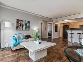 Photo 9: 401 343 4 Avenue NE in Calgary: Crescent Heights Apartment for sale : MLS®# C4204506