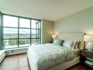 "Photo 9: 1204 1188 QUEBEC Street in Vancouver: Downtown VE Condo for sale in ""CITYGATE 1"" (Vancouver East)  : MLS®# R2403446"