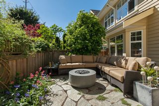 """Photo 44: 27 15450 ROSEMARY HEIGHTS Crescent in Surrey: Morgan Creek Townhouse for sale in """"CARRINGTON"""" (South Surrey White Rock)  : MLS®# R2066571"""