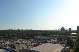 Photo 2: 802 460 WESTVIEW STREET in Coquitlam: Coquitlam West Condo for sale : MLS®# R2292501