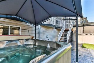 """Photo 28: 20508 67 Avenue in Langley: Willoughby Heights House for sale in """"Willow Ridge"""" : MLS®# R2574282"""