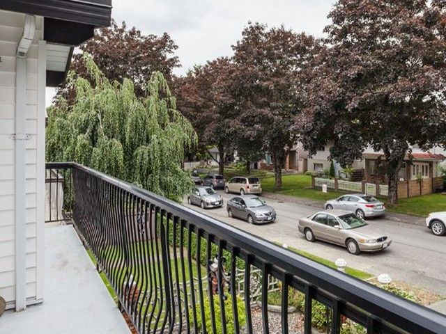 Photo 16: Photos: 4260 VENABLES ST in Burnaby: Willingdon Heights House for sale (Burnaby North)  : MLS®# V1126762