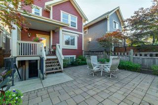 """Photo 7: 23009 JENNY LEWIS Avenue in Langley: Fort Langley House for sale in """"Bedford Landing"""" : MLS®# R2506566"""