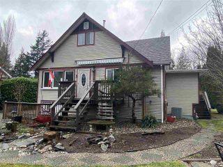 Photo 1: 555 ECHO Avenue: Harrison Hot Springs House for sale : MLS®# R2539179