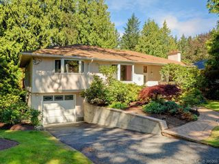 Photo 16: 5168 Del Monte Ave in VICTORIA: SE Cordova Bay House for sale (Saanich East)  : MLS®# 792681