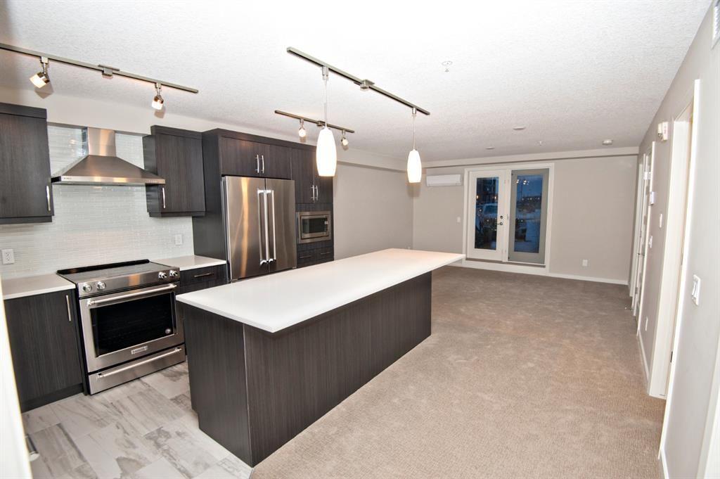 Main Photo: 1101 10 Market Boulevard SE: Airdrie Apartment for sale : MLS®# A1054397