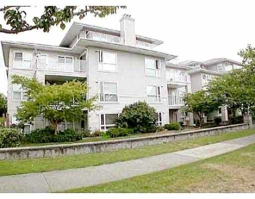 Main Photo: 213 2965 HORLEY ST in Vancouver: Collingwood Vancouver East Condo for sale (Vancouver East)  : MLS®# V598988