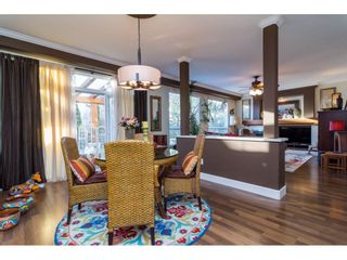 """Photo 6: 6775 206 Street in Langley: Willoughby Heights House for sale in """"TANGLEWOOD"""" : MLS®# R2140002"""