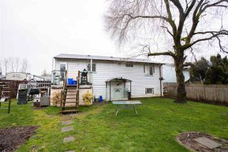 Photo 28: 26690 32A Avenue in Langley: Aldergrove Langley House for sale : MLS®# R2556285