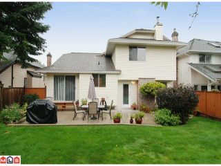 "Photo 10: 21368 85B Avenue in Langley: Walnut Grove House for sale in ""Forest Hills"" : MLS®# F1123454"