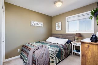 Photo 14: 2 102 Canoe Square SW: Airdrie Row/Townhouse for sale : MLS®# A1096598