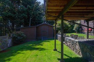 Photo 27: 2516 Sooke Rd in : Co Triangle House for sale (Colwood)  : MLS®# 879338