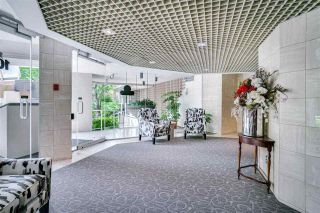 """Photo 32: 603 1045 QUAYSIDE Drive in New Westminster: Quay Condo for sale in """"QUAYSIDE TOWER 1"""" : MLS®# R2587686"""