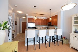 """Photo 15: 205 4211 BAYVIEW Street in Richmond: Steveston South Condo for sale in """"THE VILLAGE"""" : MLS®# R2550894"""