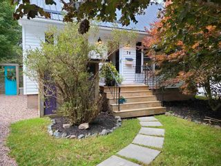 Photo 2: 74 Exhibition Street in Truro: 104-Truro/Bible Hill/Brookfield Residential for sale (Northern Region)  : MLS®# 202123578