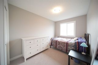 Photo 23: 20 2004 TRUMPETER Way in Edmonton: Zone 59 Townhouse for sale : MLS®# E4242010