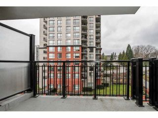 """Photo 17: 803 813 AGNES Street in New Westminster: Downtown NW Condo for sale in """"DOWNTOWN NW"""" : MLS®# V1101785"""
