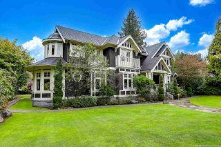"""Main Photo: 1568 W 32ND Avenue in Vancouver: Shaughnessy House for sale in """"Shaughnessy"""" (Vancouver West)  : MLS®# R2623020"""