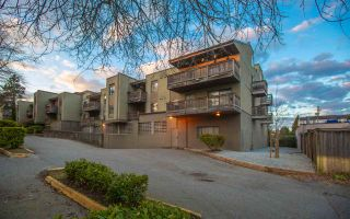 Photo 21: 204 836 TWELFTH Street in New Westminster: West End NW Condo for sale : MLS®# R2560876