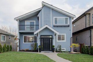 "Photo 1: 64 W 44TH Avenue in Vancouver: Oakridge VW House for sale in ""Oakridge"" (Vancouver West)  : MLS®# R2050056"