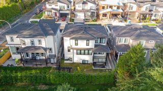 Photo 37: 16612 18B Avenue in Surrey: Pacific Douglas House for sale (South Surrey White Rock)  : MLS®# R2621481