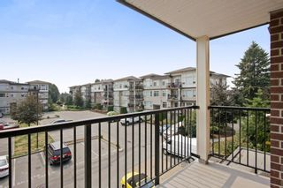 """Photo 20: 317 46150 BOLE Avenue in Chilliwack: Chilliwack N Yale-Well Condo for sale in """"NEWMARK"""" : MLS®# R2295176"""