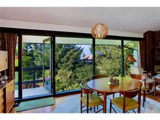 Photo 5: 6890 HYCROFT Road in West Vancouver: Whytecliff House for sale : MLS®# V963512