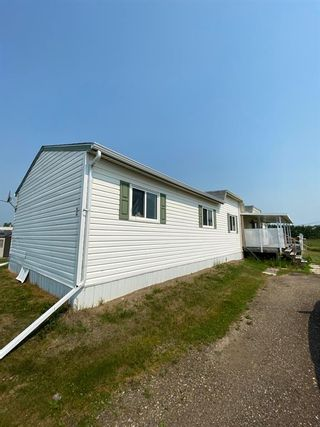 Photo 1: #1 28009 Township Road 372: Springbrook Mobile for sale : MLS®# A1135034