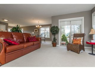"Photo 4: 1 35931 EMPRESS Drive in Abbotsford: Abbotsford East Townhouse for sale in ""MAJESTIC RIDGE"" : MLS®# R2137226"