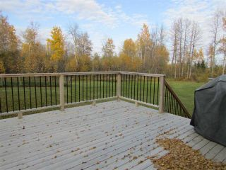 """Photo 19: 13737 283 Road: Charlie Lake House for sale in """"CHARLIE LAKE - CAMPBELL ROAD"""" (Fort St. John (Zone 60))  : MLS®# R2113422"""