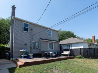 Photo 36: 77 Smithfield Avenue in Winnipeg: Scotia Heights Residential for sale (4D)  : MLS®# 202119152
