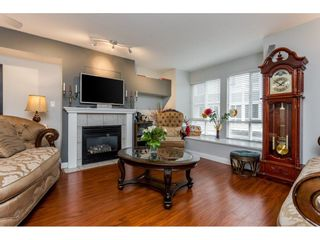 Photo 4: 78 16388 85 Avenue in Surrey: Fleetwood Tynehead Townhouse for sale : MLS®# R2147335