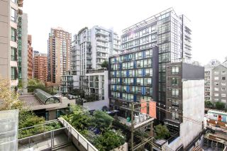 """Photo 15: 502 1252 HORNBY Street in Vancouver: Downtown VW Condo for sale in """"Pure"""" (Vancouver West)  : MLS®# R2093567"""