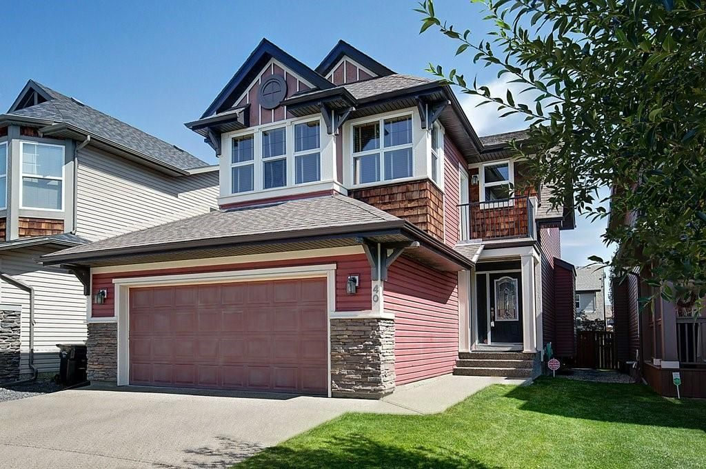 Main Photo: 40 AUTUMN Close SE in Calgary: Auburn Bay Detached for sale : MLS®# C4264321
