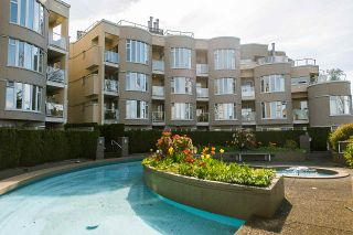 """Photo 32: 409 1236 W 8TH Avenue in Vancouver: Fairview VW Condo for sale in """"GALLERIA II"""" (Vancouver West)  : MLS®# R2554793"""