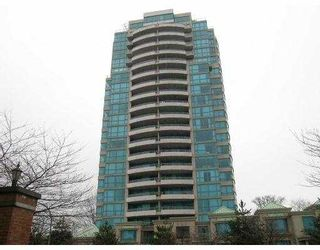 """Photo 1: 1703 6611 SOUTHOAKS Crescent in Burnaby: Middlegate BS Condo for sale in """"GEMINI I"""" (Burnaby South)  : MLS®# V667416"""