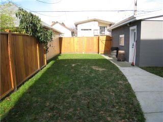 Photo 10: 2465 WILLIAM Street in Vancouver: Renfrew VE House for sale (Vancouver East)  : MLS®# V867011