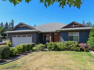 Photo 1: 2441 Tutor Dr in COMOX: CV Comox (Town of) House for sale (Comox Valley)  : MLS®# 845329