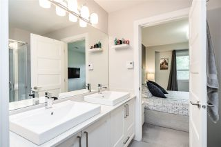 """Photo 13: 2 2139 PRAIRIE Avenue in Port Coquitlam: Glenwood PQ Townhouse for sale in """"Westmount Park"""" : MLS®# R2389306"""