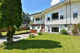Photo 1: 3009 ROYAL Street in Abbotsford: Abbotsford West 1/2 Duplex for sale : MLS®# R2471917