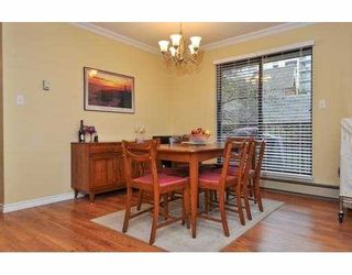 """Photo 4: 104 7140 GRANVILLE Avenue in Richmond: Brighouse South Condo for sale in """"PARKVIEW COURT"""" : MLS®# V999557"""