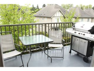 """Photo 9: 85 9088 HALSTON Court in Burnaby: Government Road Townhouse for sale in """"TERRAMOR"""" (Burnaby North)  : MLS®# V1062306"""