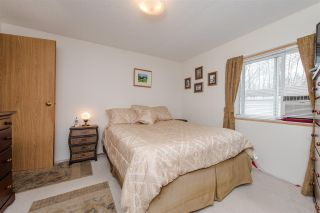 """Photo 10: 29 41168 LOUGHEED Highway in Mission: Dewdney Deroche Manufactured Home for sale in """"OASIS COUNTRY ESTATES"""" : MLS®# R2042355"""