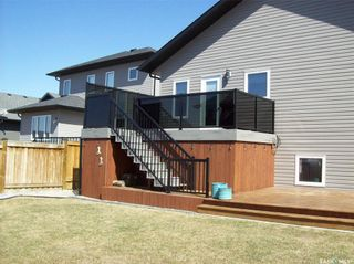 Photo 5: 126 Kloppenburg Crescent in Saskatoon: Evergreen Residential for sale : MLS®# SK851329