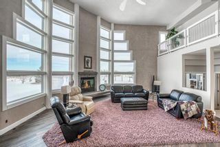 Photo 13: 55 Marquis Meadows Place SE: Calgary Detached for sale : MLS®# A1080636