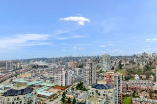 """Photo 13: 3009 892 CARNARVON Street in New Westminster: Downtown NW Condo for sale in """"AZURE 2"""" : MLS®# R2531047"""
