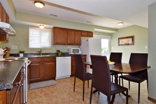 Photo 12: 419 GLENHOLME Street in Coquitlam: Central Coquitlam House for sale : MLS®# R2092246
