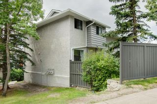 Photo 25: 161 6915 Ranchview Drive NW in Calgary: Ranchlands Row/Townhouse for sale : MLS®# A1066036