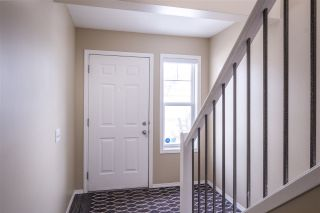 Photo 3: 155 230 EDWARDS Drive in Edmonton: Zone 53 Townhouse for sale : MLS®# E4239083